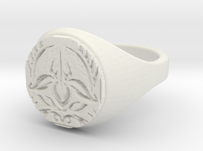 ring -- Sat, 24 Aug 2013 22:07:40 +0200 3d printed