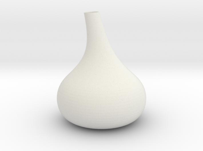 NLpro Flower bulbs single(0.71mm) 3d printed