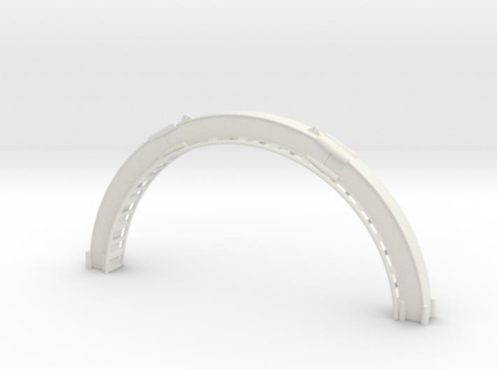 Loopingteil-ROT-oben.stl 3d printed