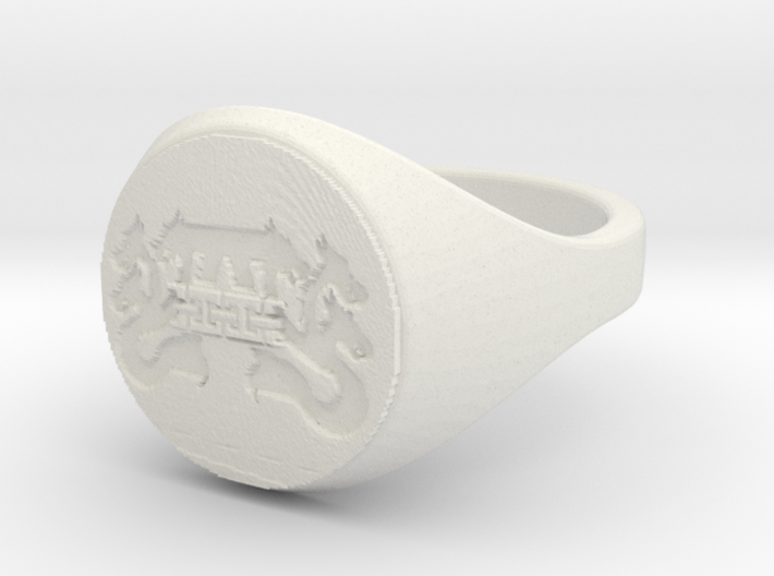 ring -- Wed, 11 Sep 2013 11:27:30 +0200 3d printed