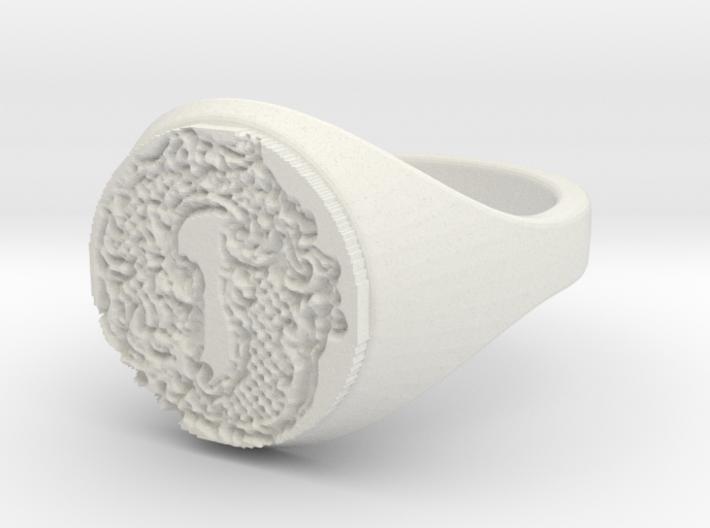 ring -- Thu, 12 Sep 2013 17:40:59 +0200 3d printed