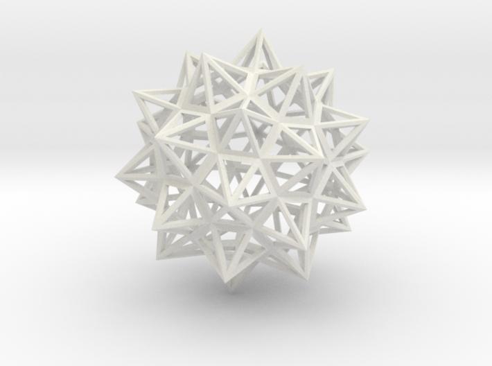Stellate Star I 3d printed
