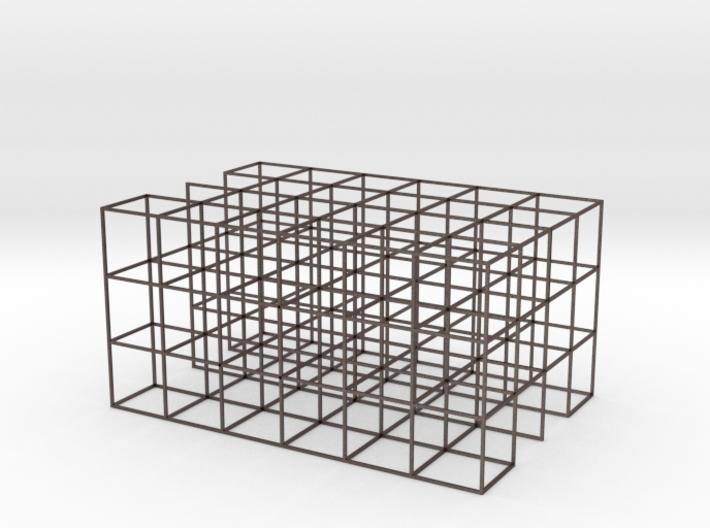 Red Grid 12-31-11[1]untitled 3d printed