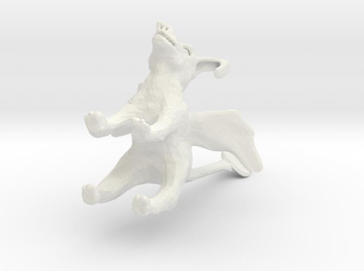 FlyinPig 3d printed