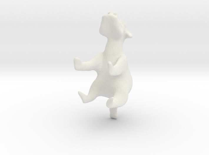 Going to be a Puppy 3d printed