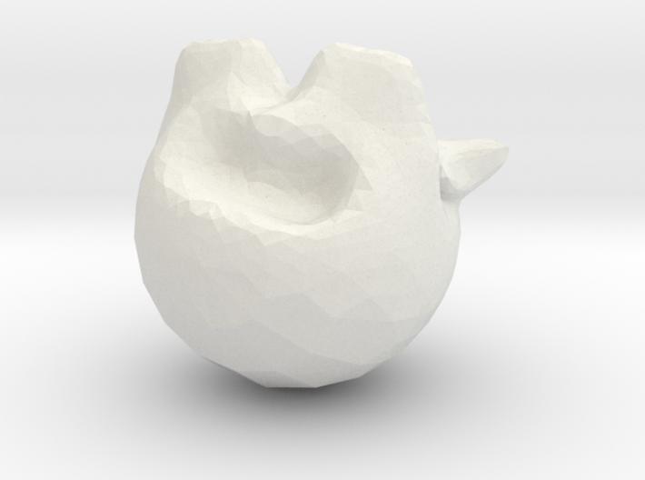 Test 1 3d printed