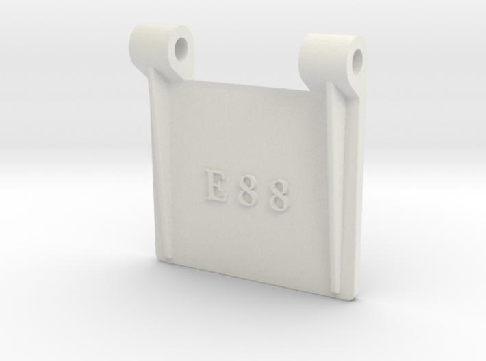 E88 3d printed