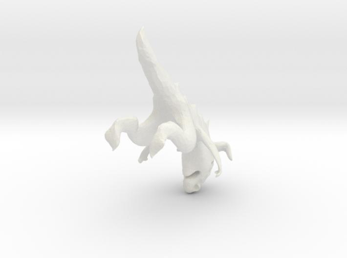 DogZilla 3d printed