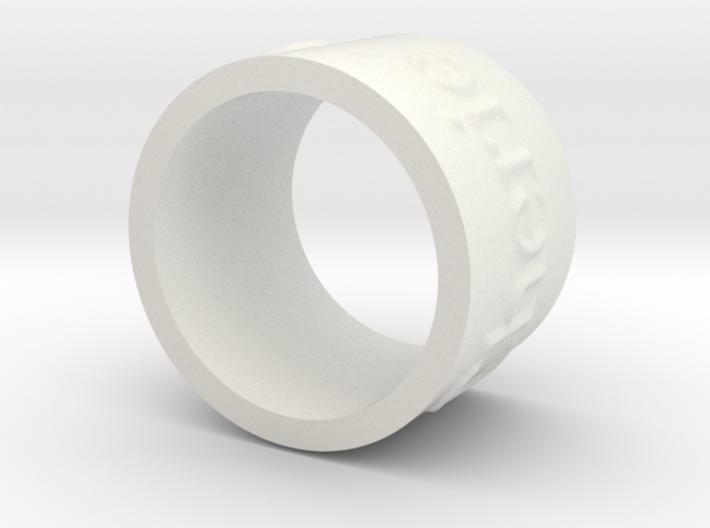 ring -- Sat, 21 Sep 2013 22:45:44 +0200 3d printed