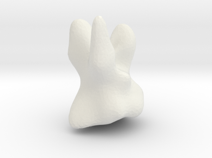 tooth 3d printed