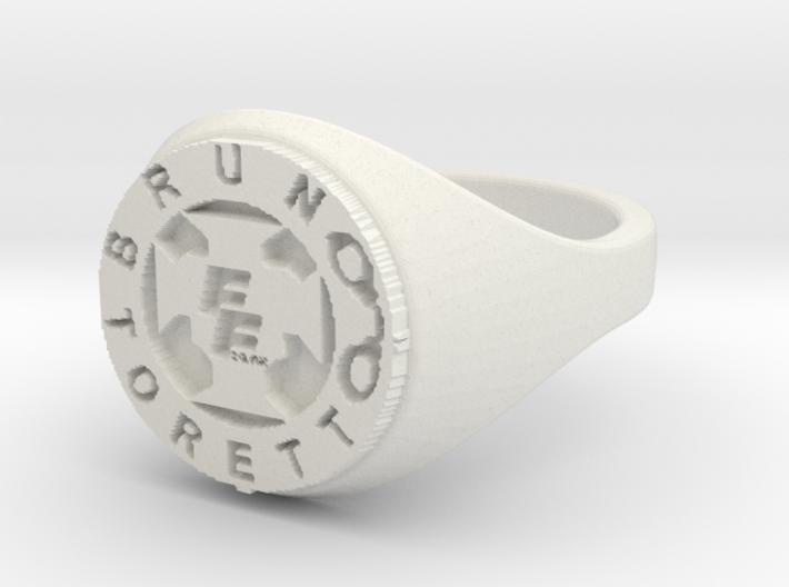 ring -- Sat, 28 Sep 2013 11:36:40 +0200 3d printed