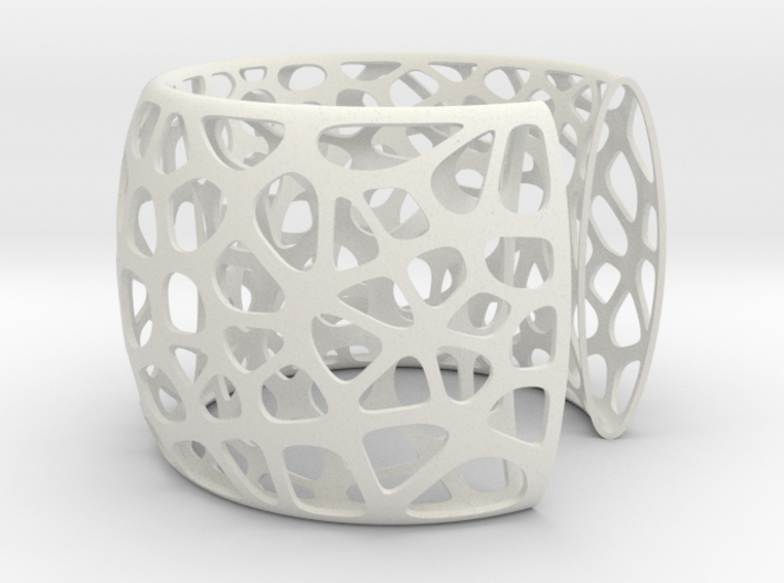 Bra[cell]et - size M 3d printed