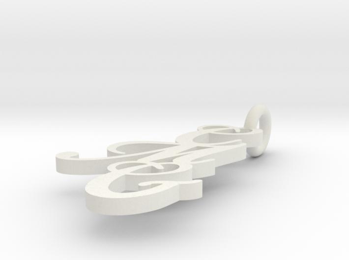 Cmg3 3d printed