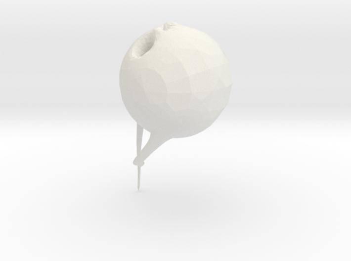 bettina-deszk 3d printed