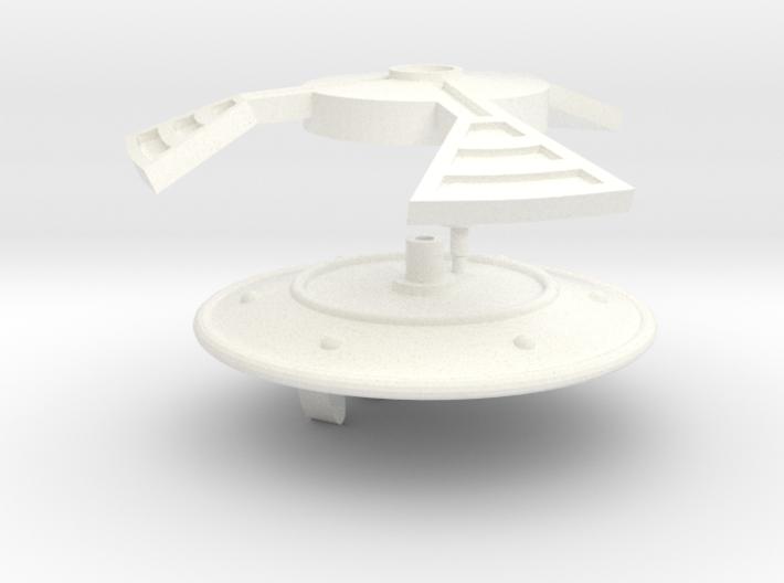 FF-Shield 3d printed
