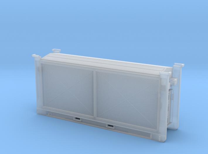 AB-Schlauchmodul Moderne Ausführung 1-43.stl 3d printed