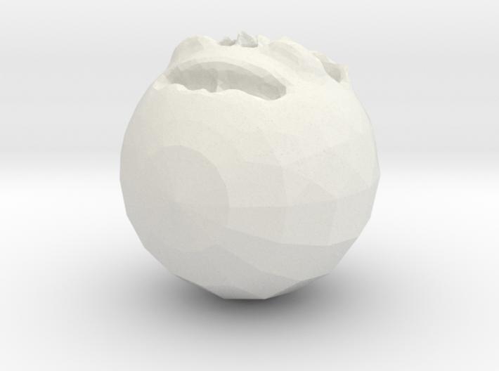 sosoangry 3d printed