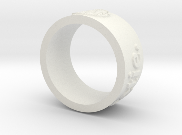 ring -- Mon, 14 Oct 2013 22:33:34 +0200 3d printed