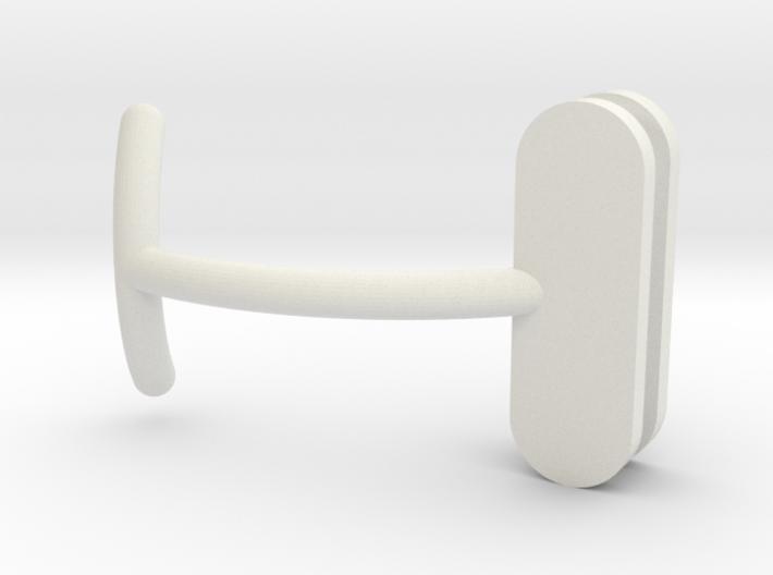 GlassKap Optigrab 3d printed