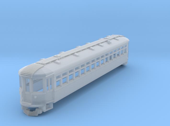 CNSM 700 - 711 series coach 3d printed