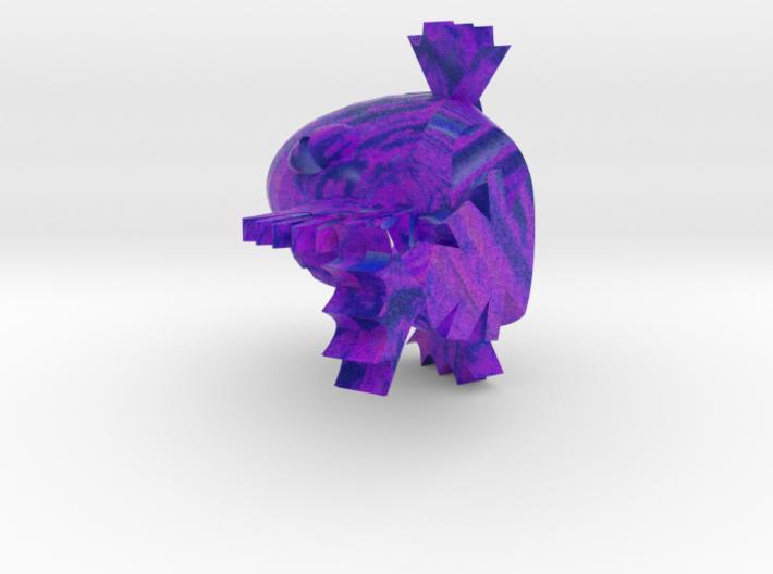 F 3d printed