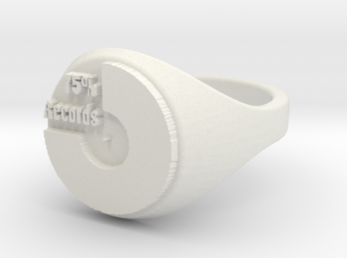 ring -- Sun, 27 Oct 2013 18:29:29 +0100 3d printed