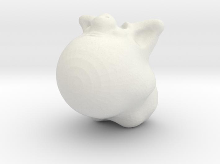 PIGlet 3d printed