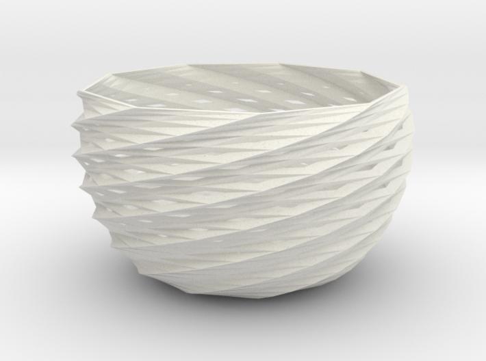frodo basket 2 3d printed