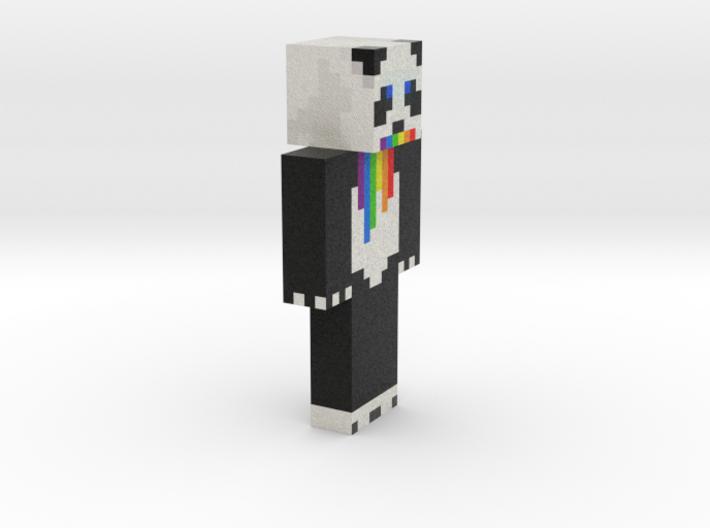 6cm | Pandanatorr 3d printed