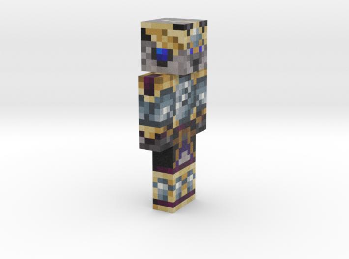 6cm | darkwolf18 3d printed