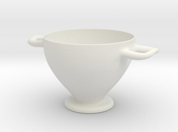 Greek Vase - Skyphos C 3d printed