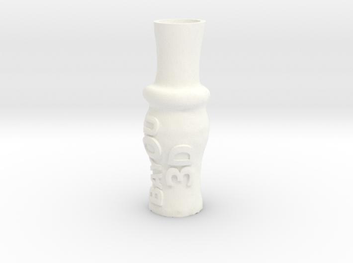 Bayou3d DUCK CALL 3d printed