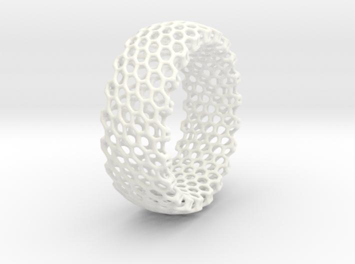 Regular Bracelet 3d printed