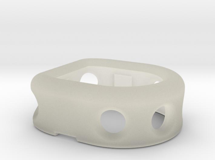 Ryobi Battery Cap  3d printed