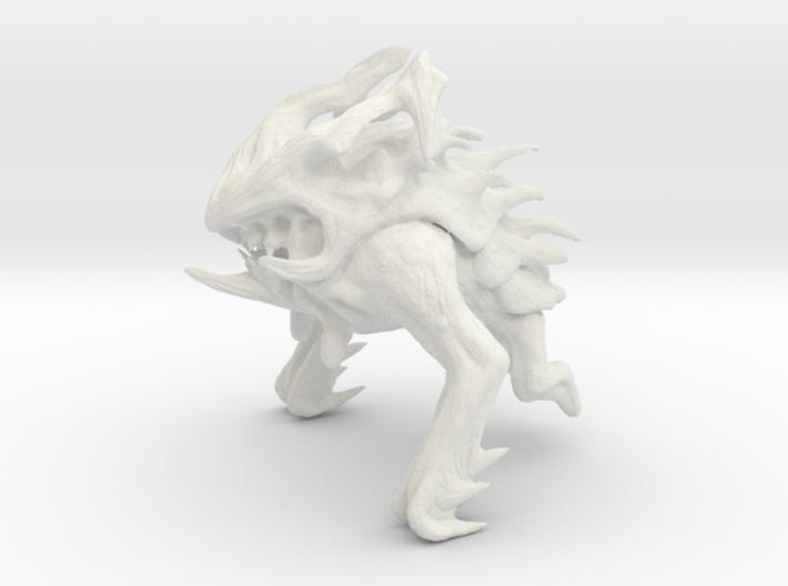 Gorgobeast 3d printed