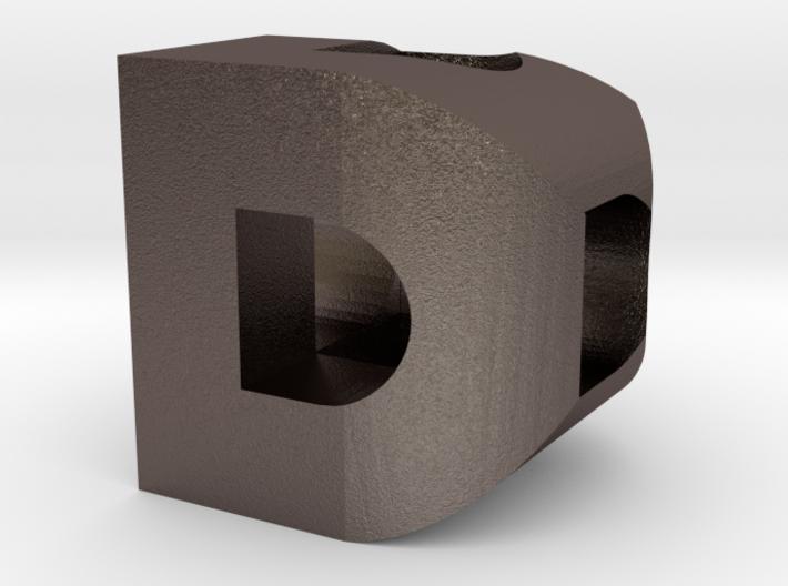 6D 3d printed