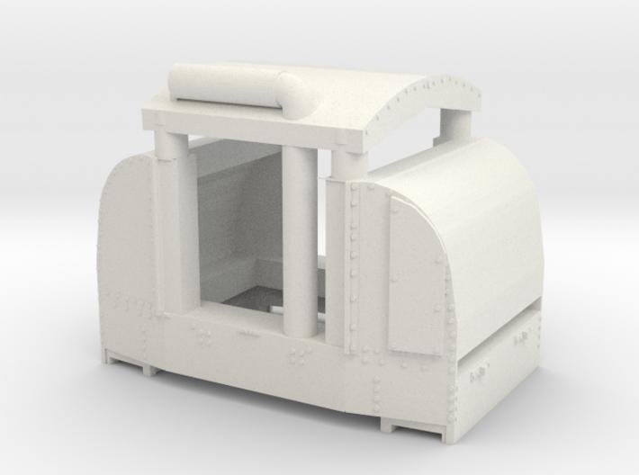 B-1-220-open-simplex-1a 3d printed