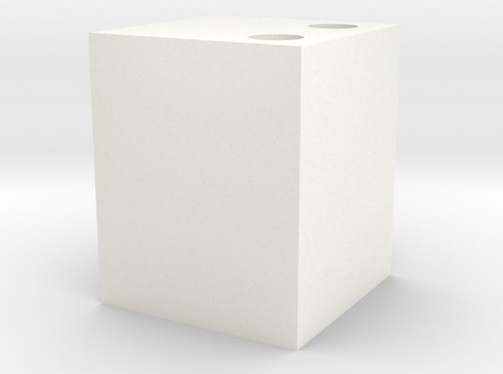 GBS-Signalbaustein 3d printed