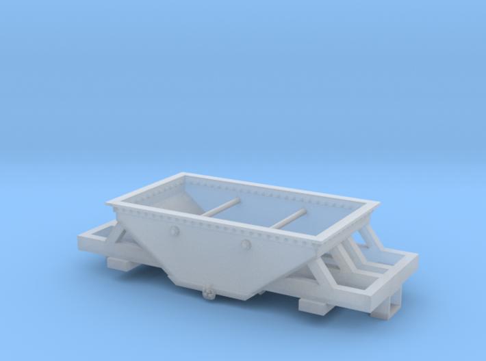 On18 Gondola 3d printed FUD