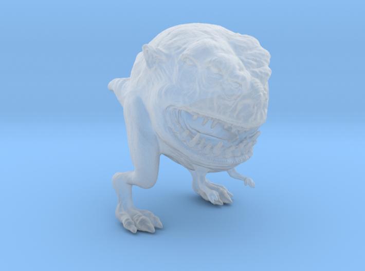 Gobbler 3d printed