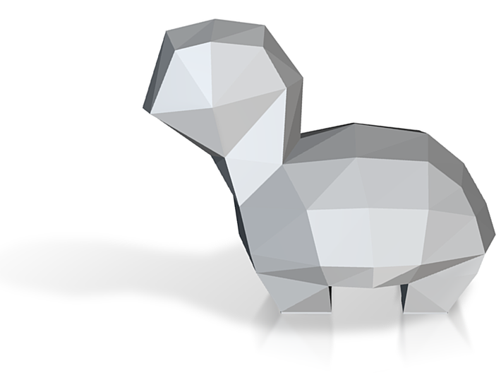 paper weight Turtle 3d printed