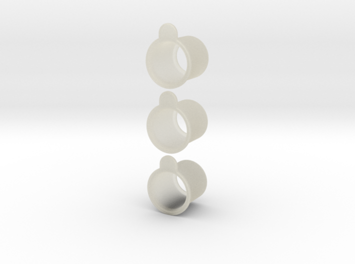 Single Cell Suspension Device Bottom (Set of 3) 3d printed