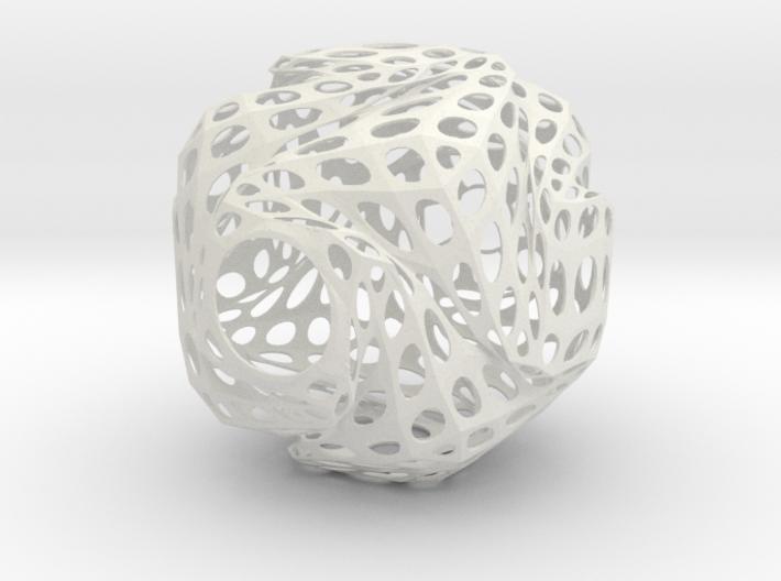 Lamp Shade3 1 3d printed