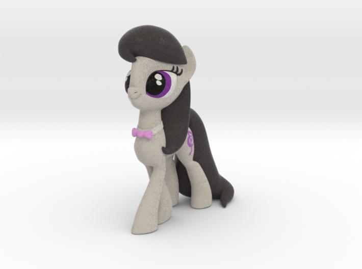 Octavia Melody 3d printed