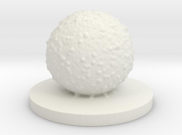 Cell V2 3d printed