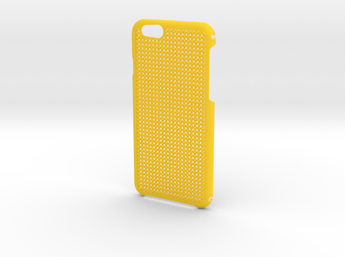 iPhone 6 Weave Case 3d printed