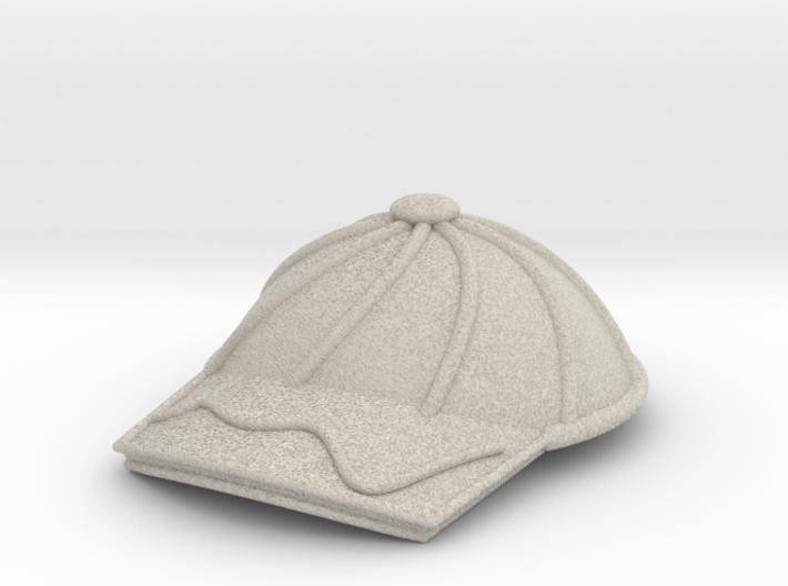 CAP3 3d printed