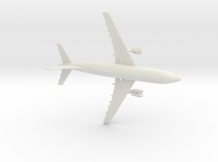 AIRBUS 3d printed