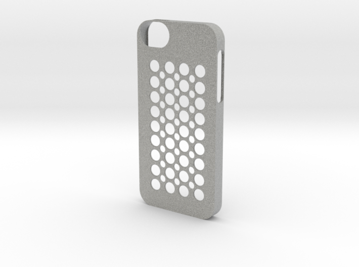 iphone 5 case (cover) 3d printed