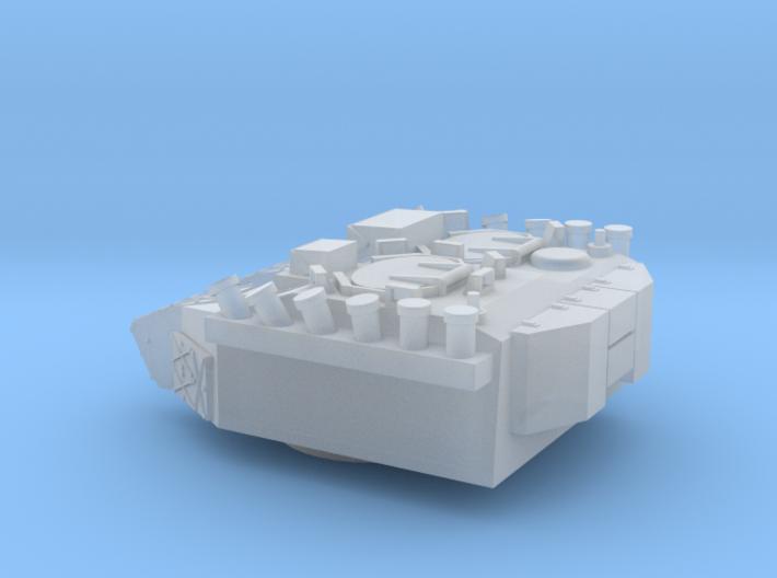 VCI-PIZARRO-H0-MOVIL-TORRE (1 de 3) 3d printed